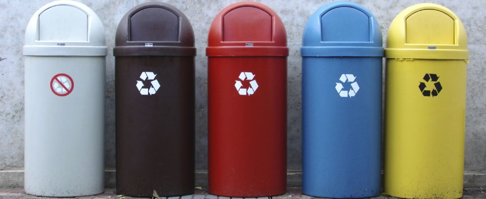 Gestione e trattamento dei rifiuti